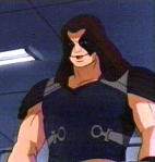 Or, Zartan looks like this.