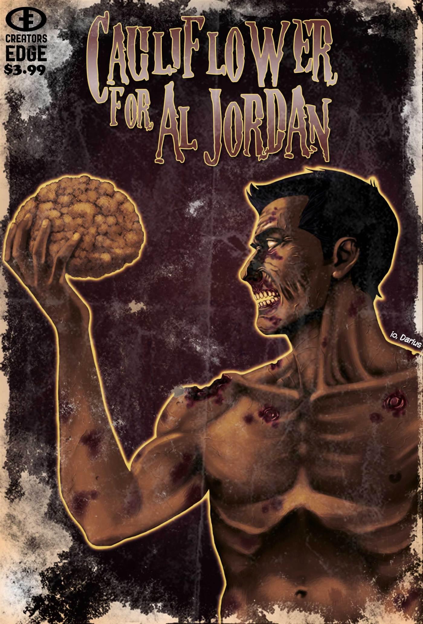 Caulflower for Al Jordan