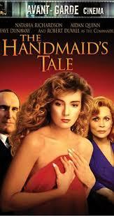 handmaid movie